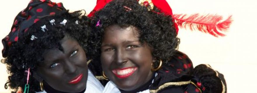 Sinterklaas: A white lie and how the soot vanished from Piet's face