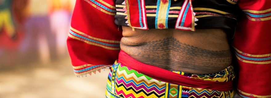 Marking the Unknown: tattooing, marriage, and the story of the Ologasi among the Pantaron Manobo of the Philippines